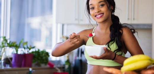 Can I Work Out And Eat Whatever I Want To Maintain Good Health ?